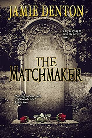 book cover of The Matchmaker