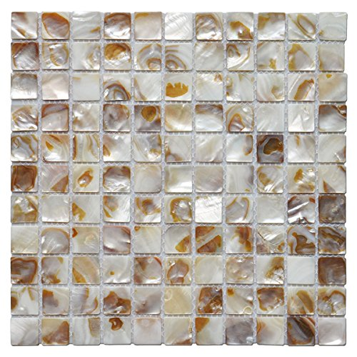 Art3d Mosaic Kitchen Bathroom Backsplash product image