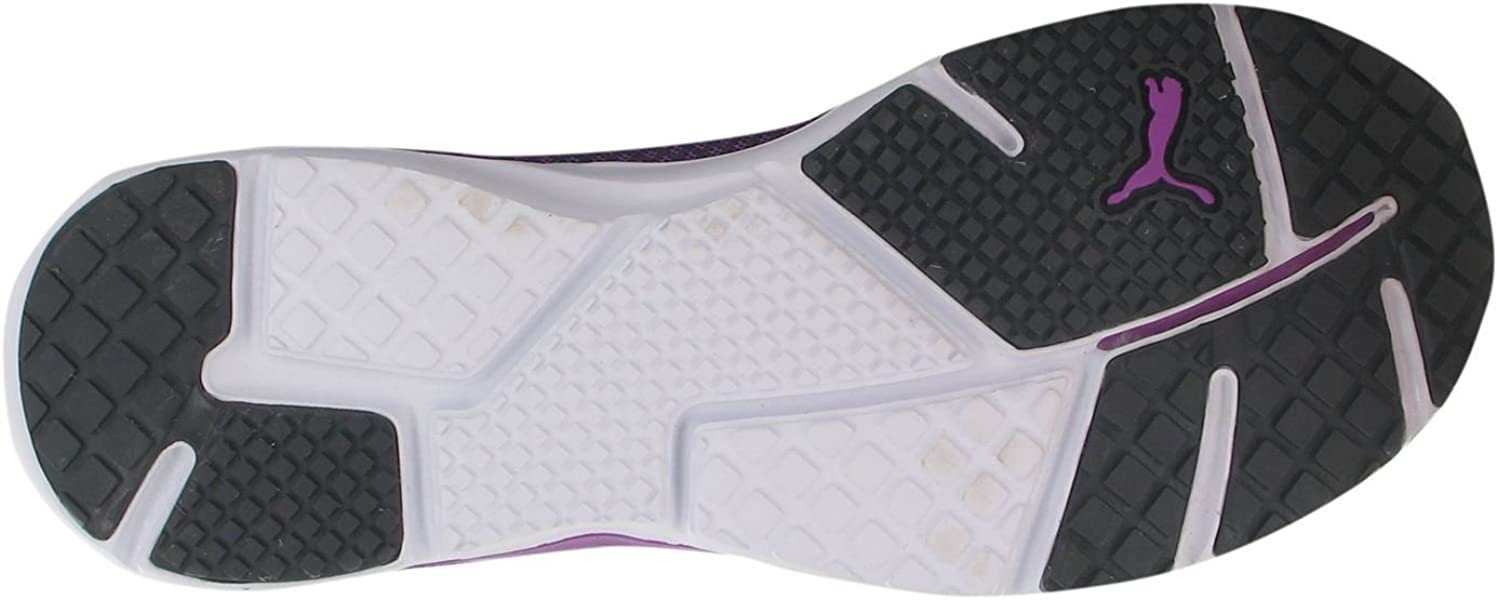 9b1141be59d Pulse Flex XT EverFit Running Shoes Womens Grey Purple Trainers Sneakers