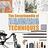 The Encyclopedia of Drawing Techniques, Hazel Harrison, 1782212256