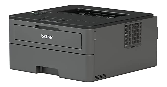 Brother HLL2370DN - Impresora láser monocromo con red y dúplex + Brother TN-2420 Laser cartridge 3000 páginas Negro tóner y cartucho láser