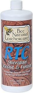 Bee Natural RTC Sheridan Resist and Finish