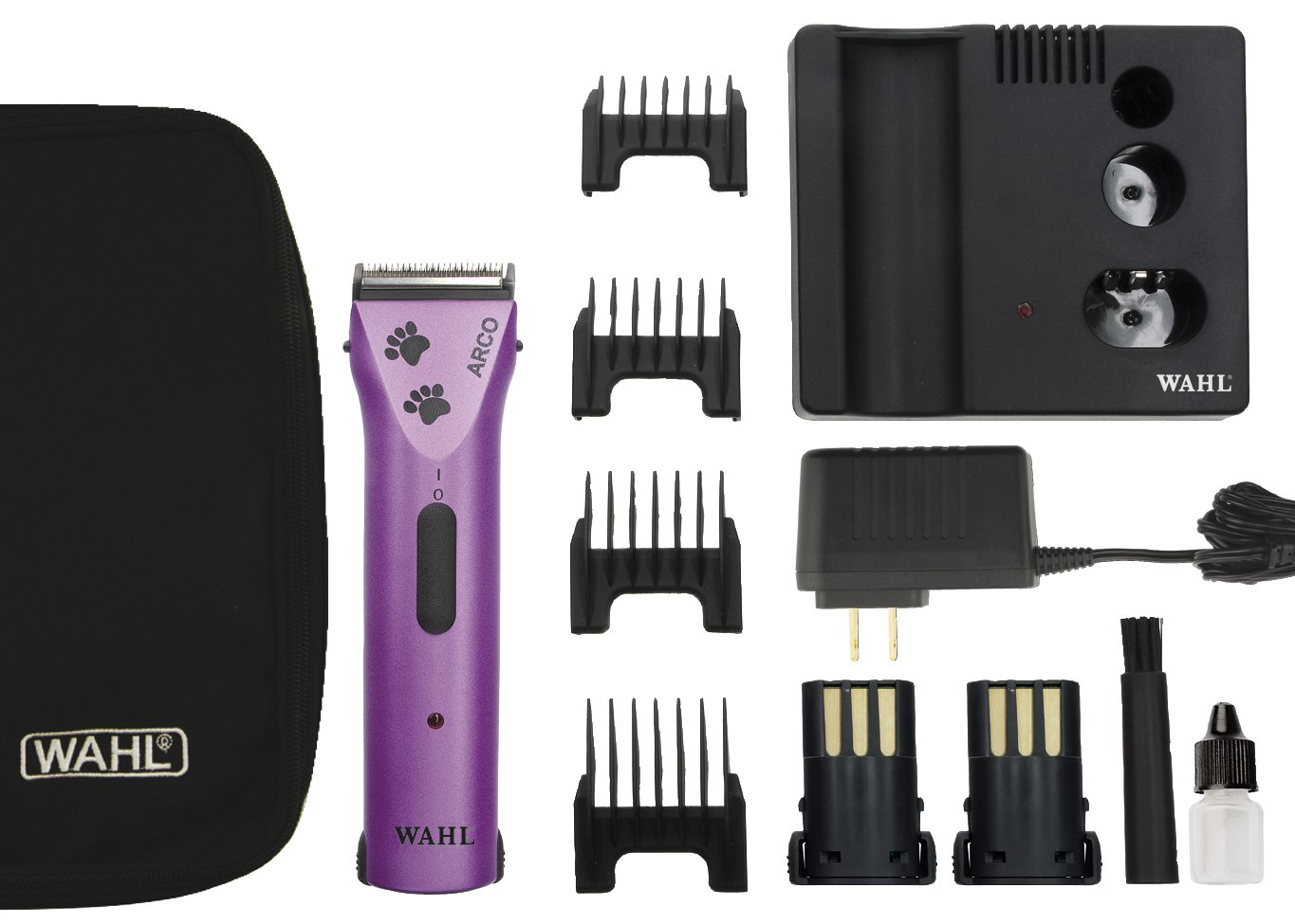 Wahl-ARCO-SE-Professional-Cordless