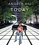 "アンジェラ・アキ Concert Tour 2007-2008 ""TODAY"" [Blu-ray]"