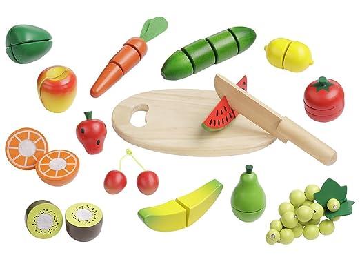15 opinioni per howa- Frutta e verdura da tagliare 4867