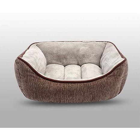CZHCFF Cama para Perros sofá Cama de Calidad casa cómoda ...