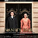 Vanity Fair Audiobook by William Makepeace Thackeray Narrated by Philippe Duquenoy