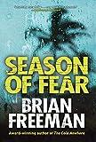 Season of Fear (A Cab Bolton Thriller)