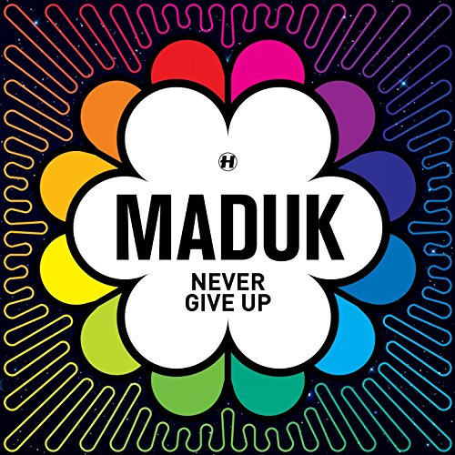 Maduk - Never Give Up - CD - FLAC - 2016 - DeVOiD Download