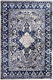Super Area Rugs Artifact Traditional Ornate