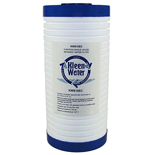 Kw1 Water Filter For Rv Writings And Essays