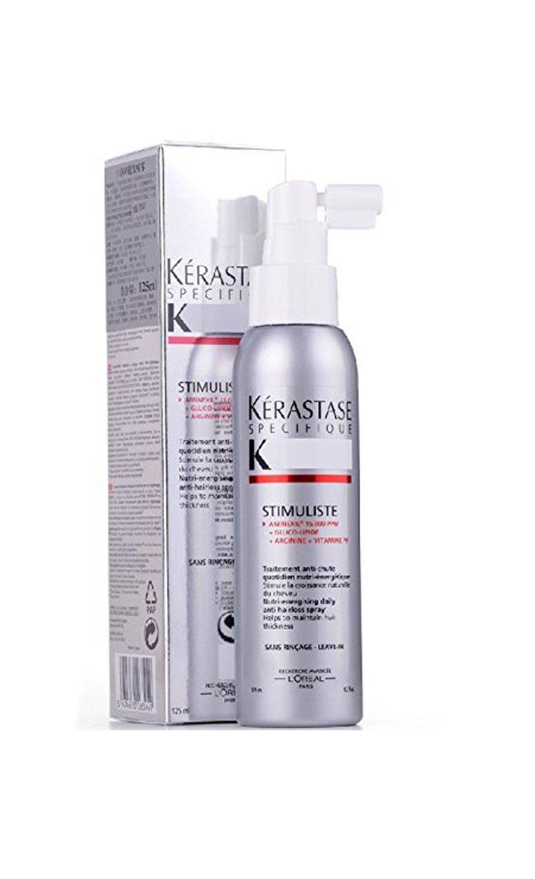 Kerastase Specifique Tratamiento Anti Caída - 125 ml Kérastase Spain 3474636397570