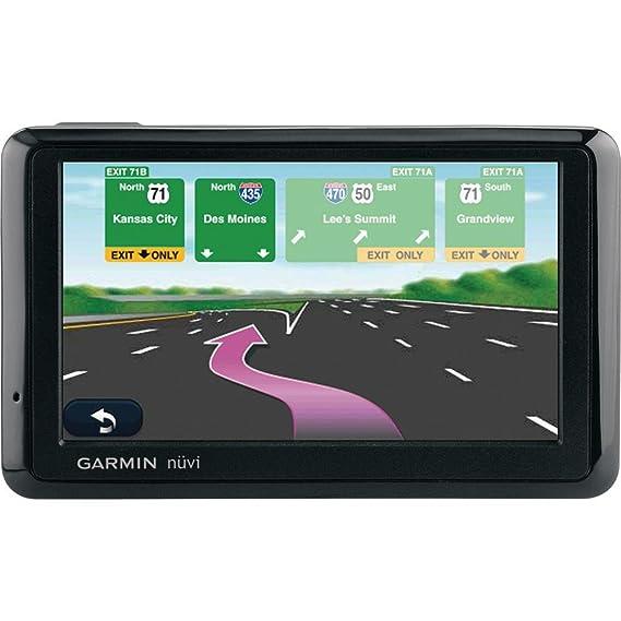 amazon com garmin n vi 1390 1390t 4 3 inch widescreen bluetooth rh amazon com eBay GPS Garmin Nuvi Garmin Nuvi 10R 024462
