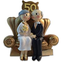 Figura 50 Aniversario con Placa grabada