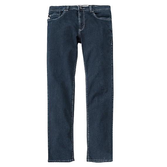 XXL Stretchjeans Pure Comfort blue black Pionier:
