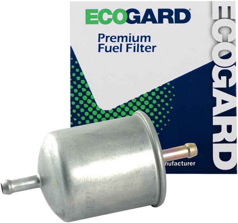 Amazon.com: ECOGARD XF43178 Engine Fuel Filter - Premium Replacement Fits  Nissan Frontier, Xterra, Pathfinder, Maxima, Sentra, Quest, 240SX, 200SX,  300ZX, 720, D21, Stanza, NX, Pulsar NX, Axxess/Infiniti I30: AutomotiveAmazon.com