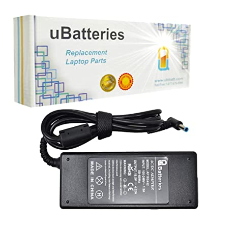 Amazon.com: ubatteries Laptop AC Adapter Cargador HP Envy ...