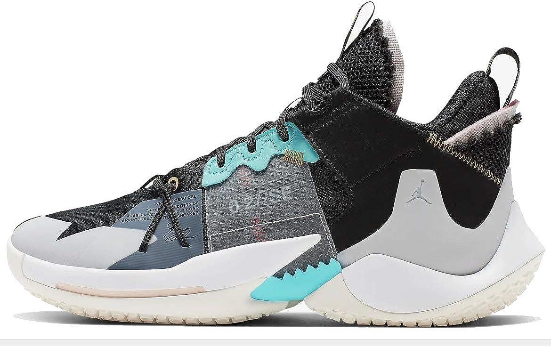 NIKE Jordan Why Not Zer0.2 Se Zapatos de Baloncesto para Hombre