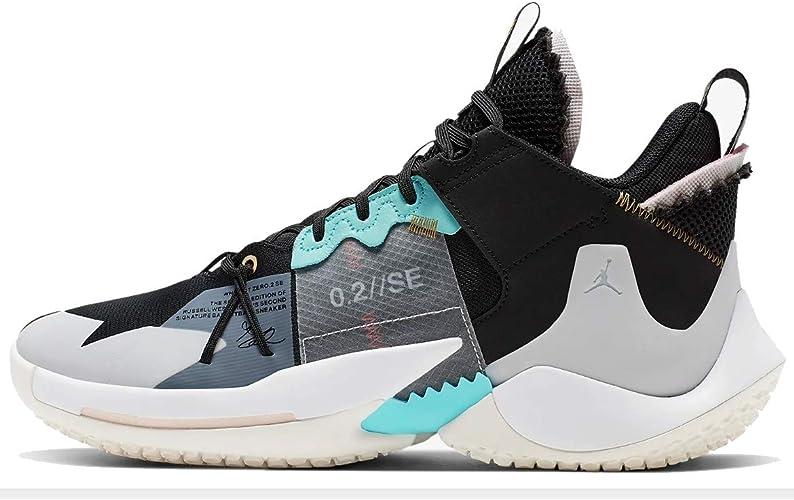 Nike Jordan Why Not Zer0.2 - Zapatillas de Baloncesto para Hombre ...