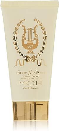 MOR Boutique Little Luxuries Snow Gardenia Hand Cream, 50 ml