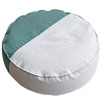 Amazon.com: FOTEE Lazy Sofa Yoga Cushion, Floor Cushion ...