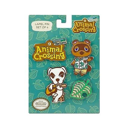 Animal Crossing Enamel Pins Scorpion /& Tarantula Pin Combo Pack