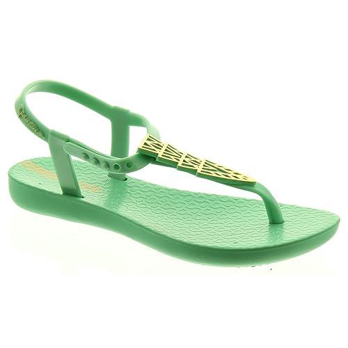 Enfants MentheEu31 Charm 5 Sandales Sandale Noir Ipanema Y6mfyI7vbg