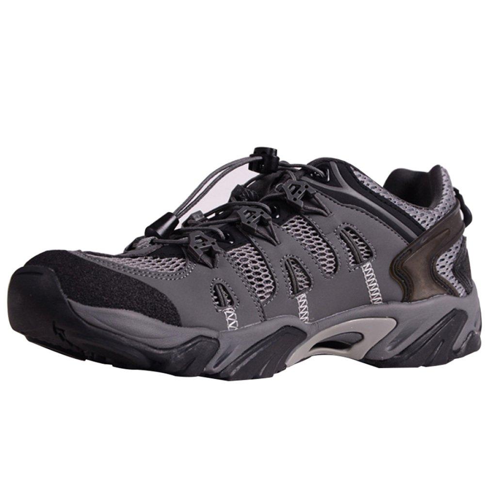 Männer Männer Männer Und Frauen Outdoor-Kletterschuhe Casual Sportschuhe Upstream-Schuhe Amphibische Schuhe Wasserschuhe Beach-Schuhe Mesh Atmungsaktiv Verschleißfest Schnell Trocknend B07DPMQGKF Kletterschuhe Bekannt für seine schöne Qualität 246374