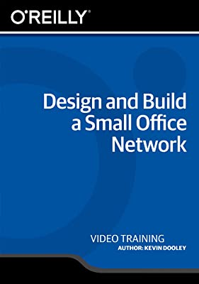 Design and Build a Small Office Network [Online Code]
