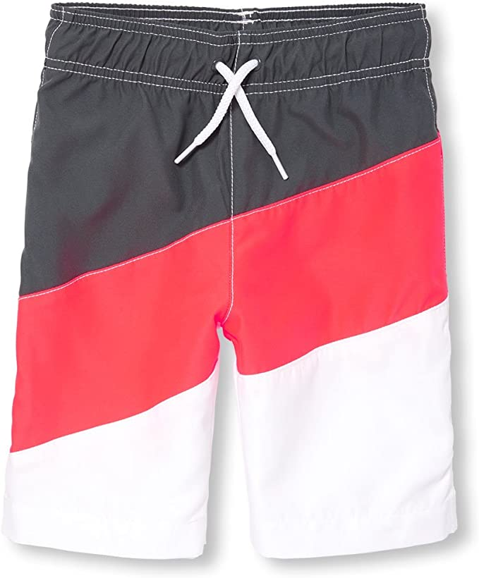 The Childrens Place Big Boys Mesh Active Shorts
