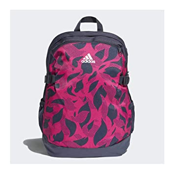 adidas Power BP IV W, Mochila para Mujer, Rosa (Magrea/Tinley/Blanco) 36x24x45 cm (W x H x L): Amazon.es: Zapatos y complementos