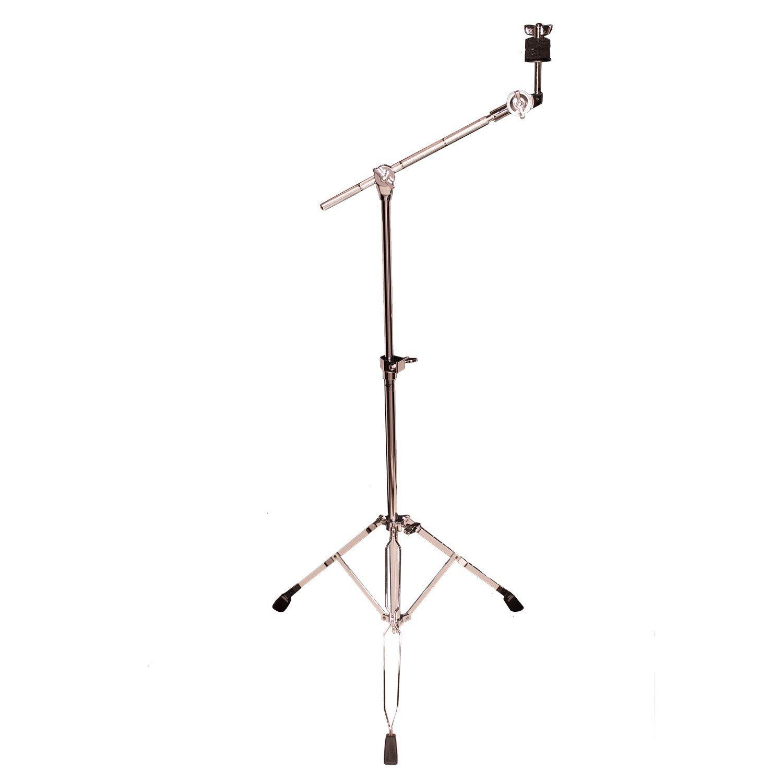 ChromaCast Double Braced Boom Cymbal Stand GO-DPS Inc(GoDpsMusic) CC-VS-540