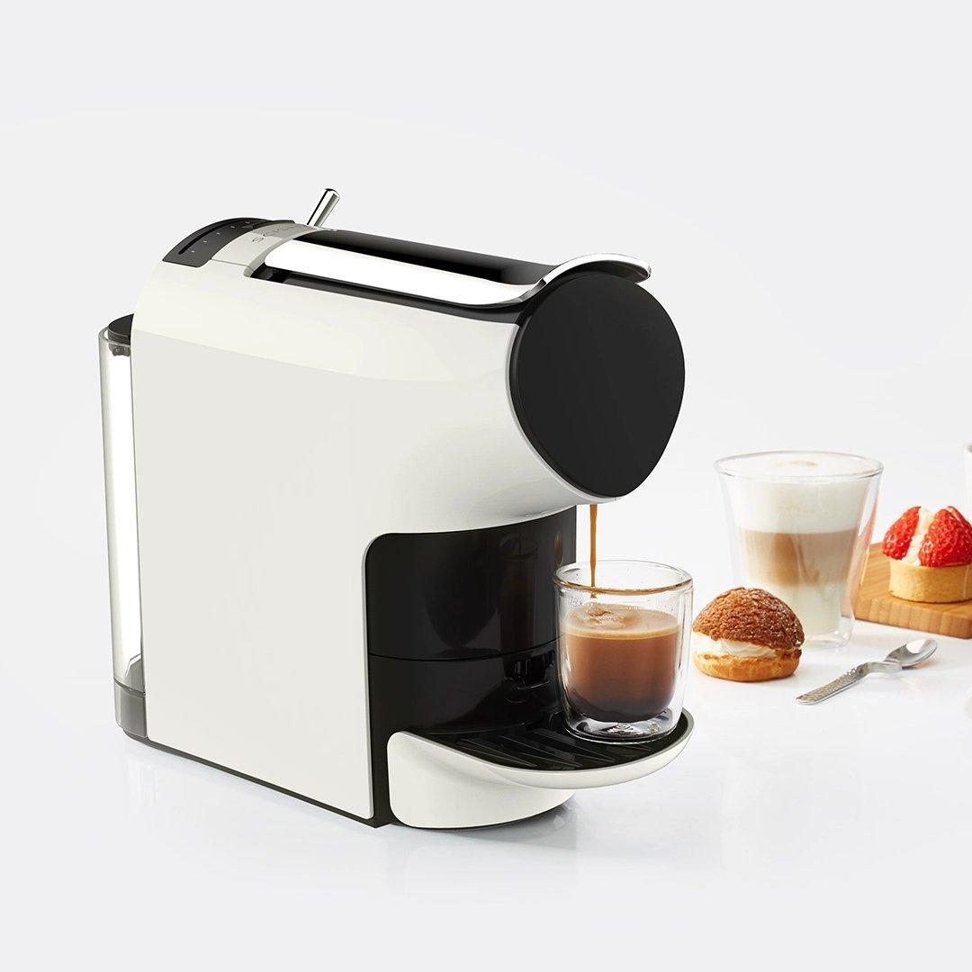 BuyYourWish XiaoMi Home SCISHARE - Cafetera eléctrica de ...