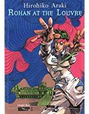Rohan At The Louvre: The Louvre Collection