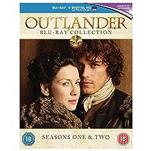 Outlander - Season 1 & 2 Box Set