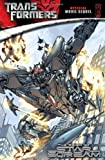 The Reign of Starscream, Chris Mowry and Chris Ryall, 1600102824