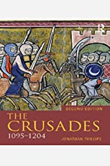 The Crusades, 1095-1204 (Seminar Studies) Kindle Edition