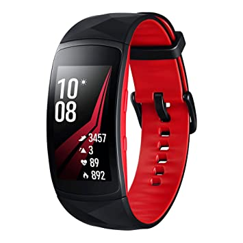 Samsung Gear Fit2 Pro SM-R365 Smartwatch para Android e iOS ...