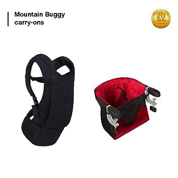 Amazon.com: Cochecito de montaña con compartimento de ...