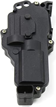 Amazon Com Door Lock Actuator Compatible With Ford Windstar 98 03 Ranger 99 10 Front Rear Lh Automotive