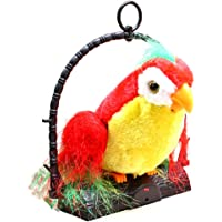 HighRoof Talking Parrot with Wings - Best Toy for Kids