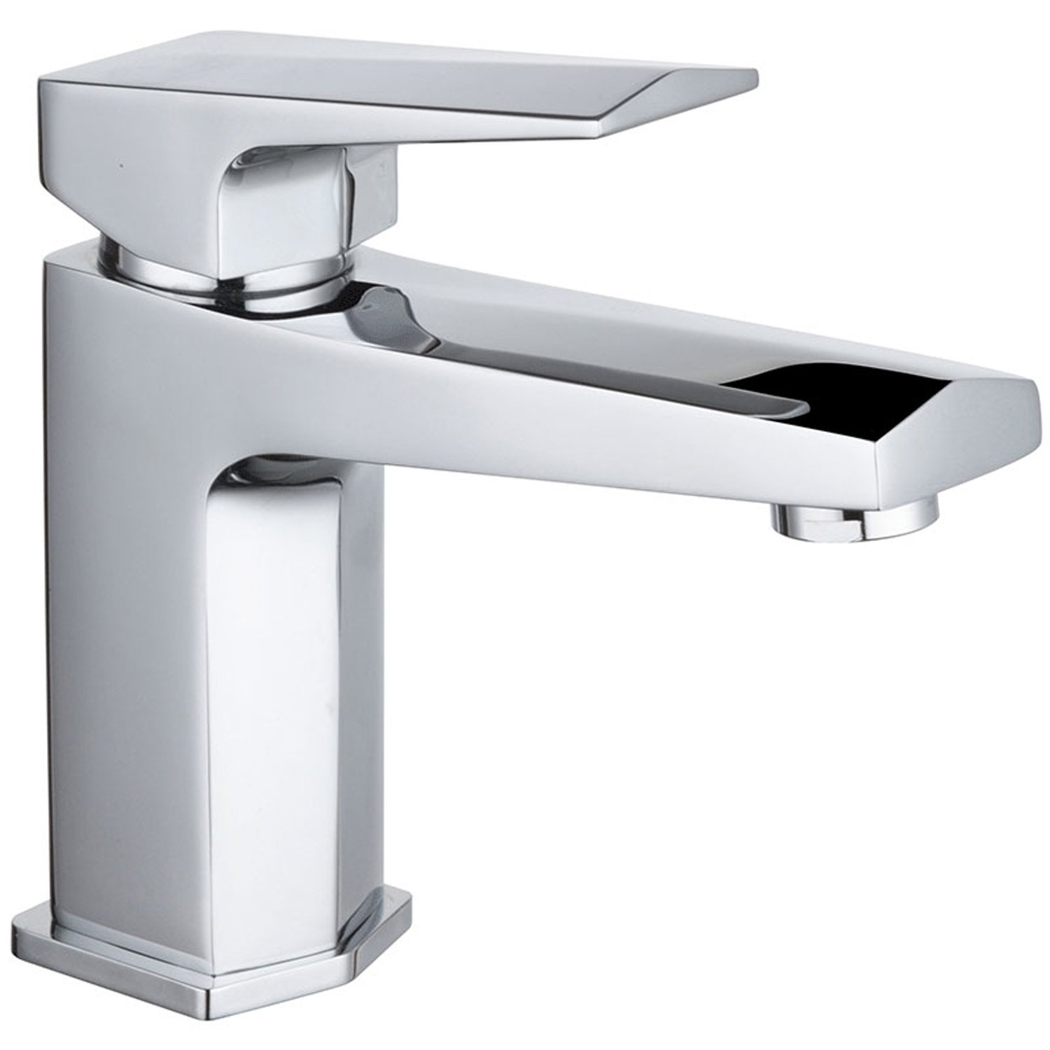 Hudson Reed HDY303 Hardy Bath Filler Tap, Silver
