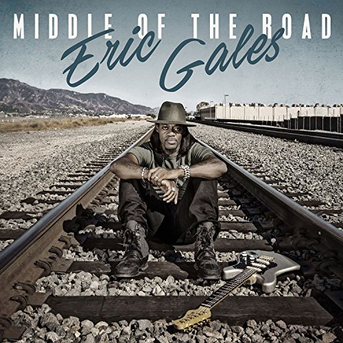 Middle of the Road [Explicit]