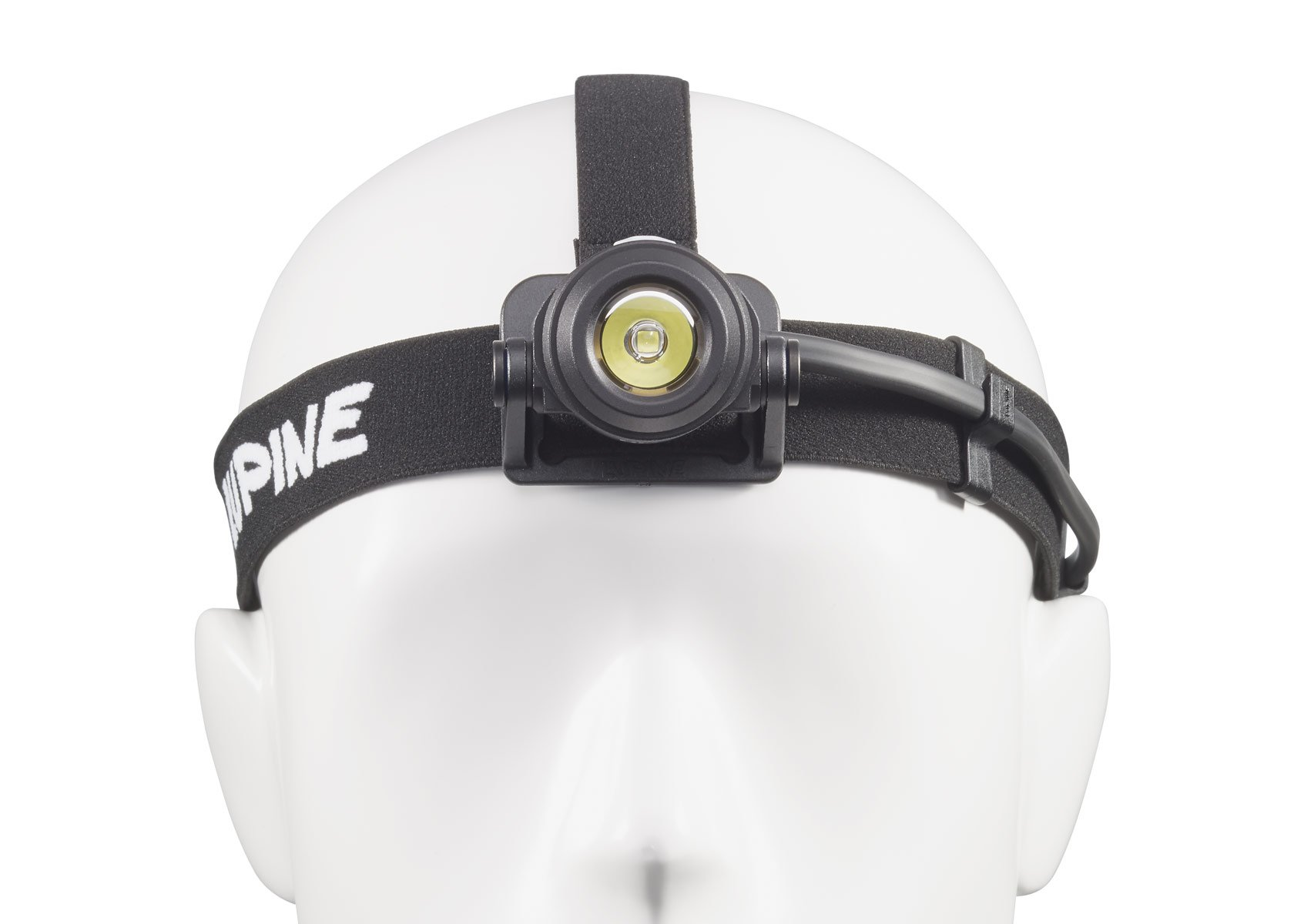 Lupine Lighting Systems Neo X2 SmartCore Headlamp System, 900 Lumens with 2.0 Ah SmartCore battery (2018 Model) by Lupine Lighting Systems