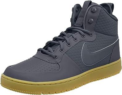 Nike - Zapatos de baloncesto para hombre