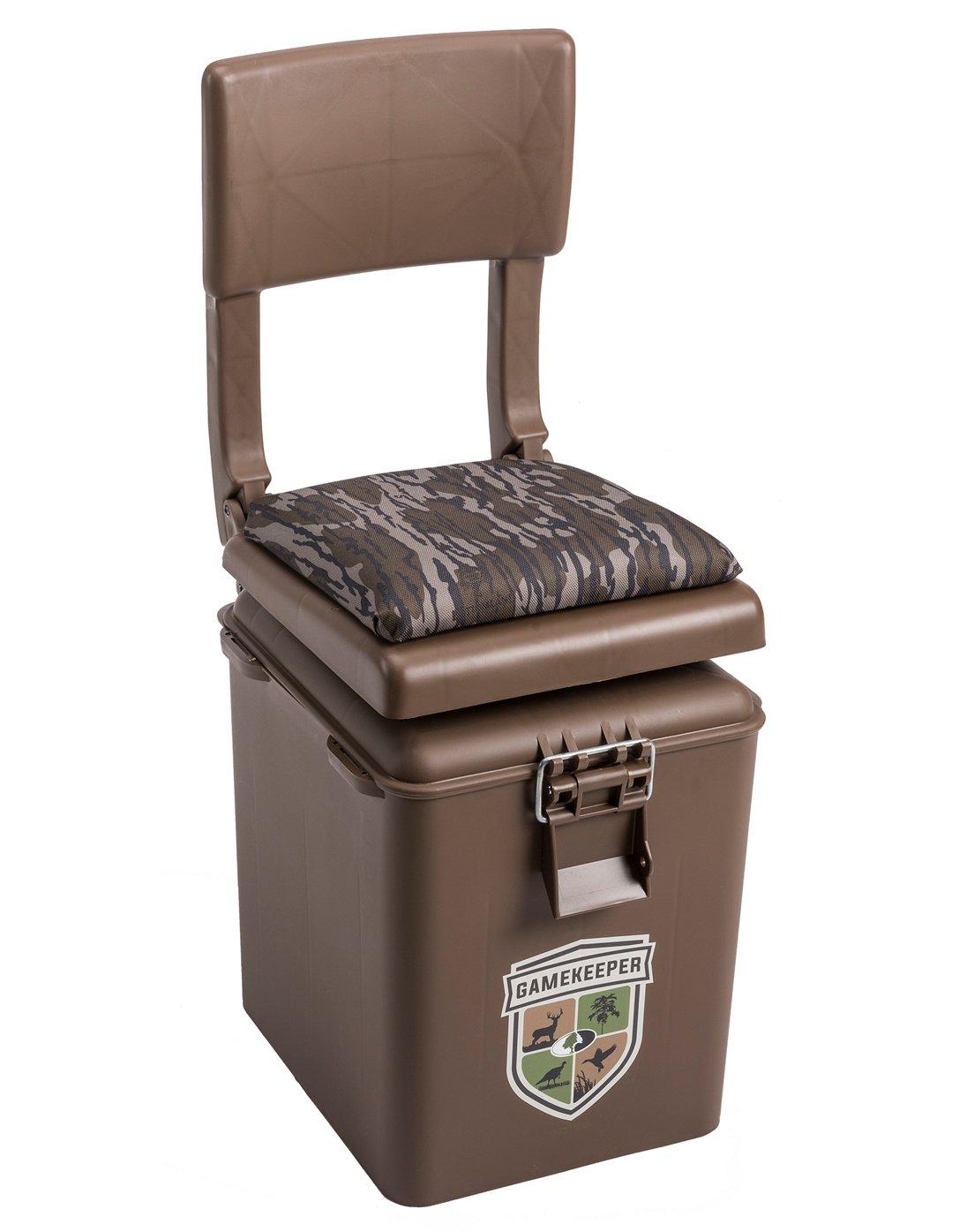 Wise Outdoors 5613-GK Sport Seat: Gamekeeper Edition Super Sport Seat: Gamekeeper Edition