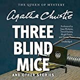 img - for Three Blind Mice, and Other Stories book / textbook / text book