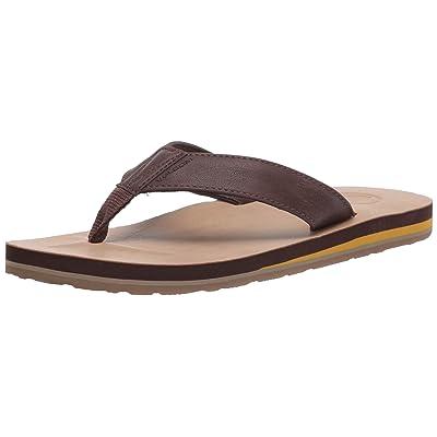 Volcom Men's Fathom SNDL Sandal: Shoes