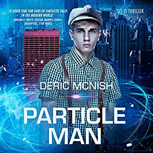 Particle Man Audiobook
