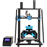 Creality 3D Printer CR-10 V3 New Version and Firmware Upgrade Silent Mainboard Resume Printing 300x300x400mm with…